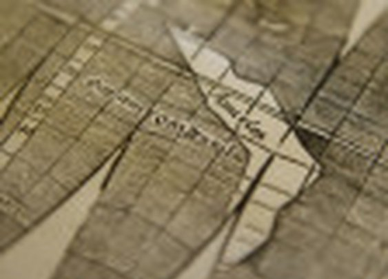 Rare Early America Map By Martin Waldseemueller Found In Germany (PHOTOS)