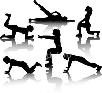 7 benefits of regular physical activity