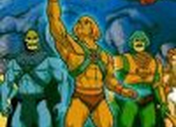 Copper Age Icons- The Top 10 coolest cartoon characters of the 80's