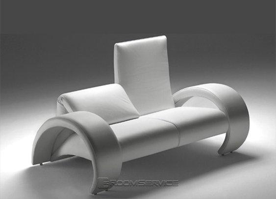 Creative and Unusual Sofa Designs