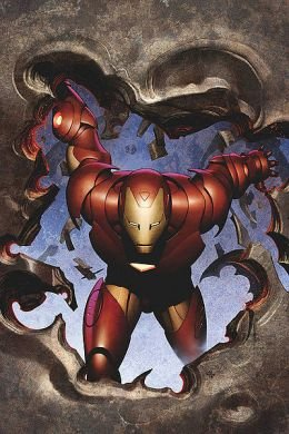 Top 10 Marvel Comics Superheroes