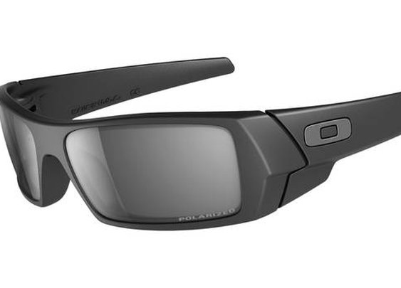 Oakley Polarized Gascan Sunglasses available online at Oakley.com