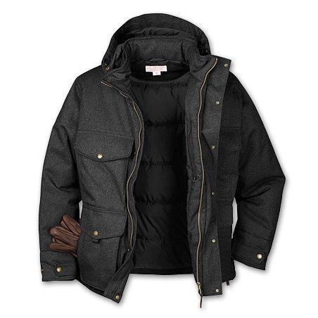 Portage Bay Jacket | Filson