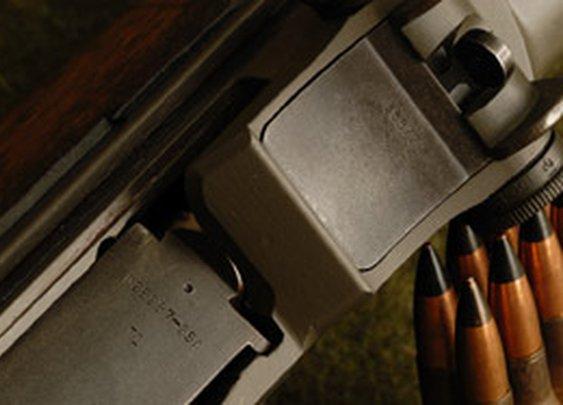 Rifle Sales - M1 Garand