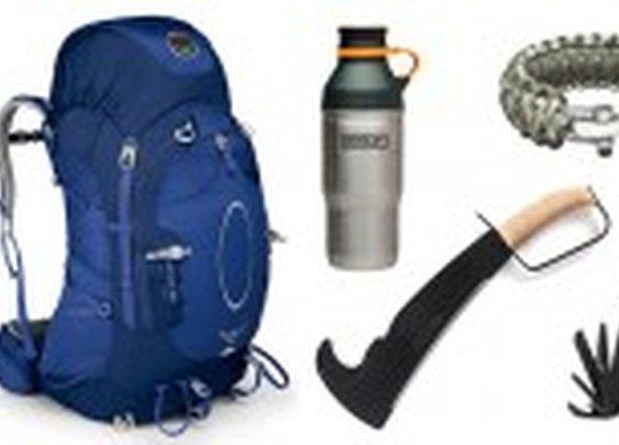 13 Camping Items Every Man Needs   Mademan.com