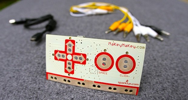 The MaKey MaKey Looks Like Too Much Fun! | ChurchMag