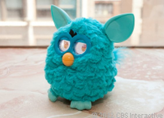 Furby returns, iOS app and all: Hands on with the 2012 version | Crave - CNET