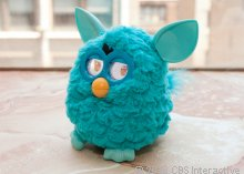 Furby returns, iOS app and all: Hands on with the 2012 version   Crave - CNET