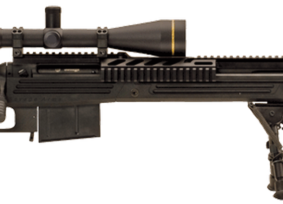 Savage 338 lapua 2000 yrd weapon