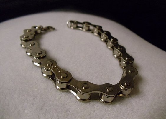 Tired of Girly Accessories? Check out Etsy for Manly Options