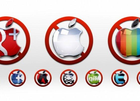 Why the 'Boycott Apple' Movement is Dumb | Cult of Mac