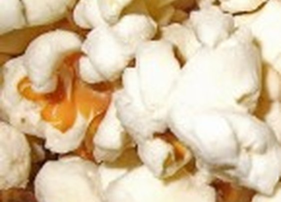 Is popcorn a vegetable? - The Week