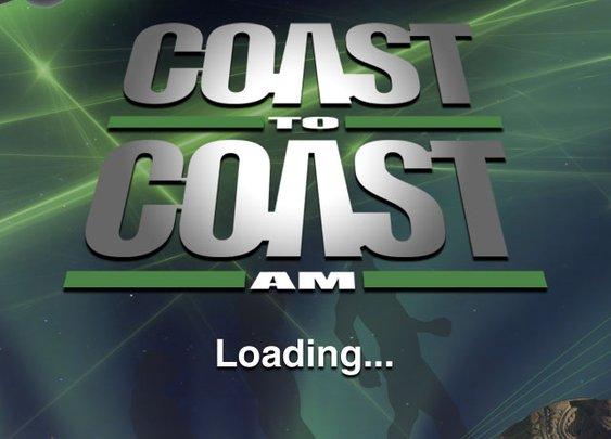 Videos - Coast to Coast AM