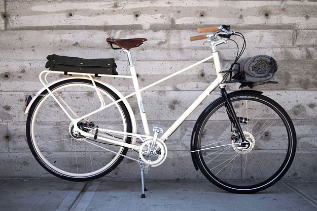Scout Regalia Bicycle
