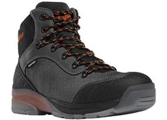 Danner Footwear Updated with Tektite, Melee, DFA and Kinetic | On Duty Gear Blog