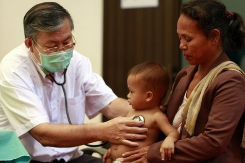 WHO finds virus link to Cambodia mystery disease - The West Australian
