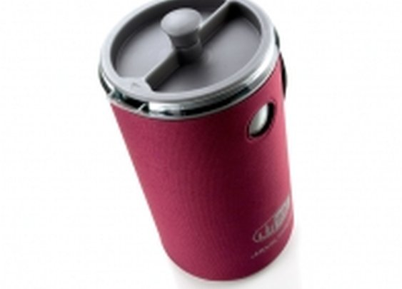 Personal Portable Java Press