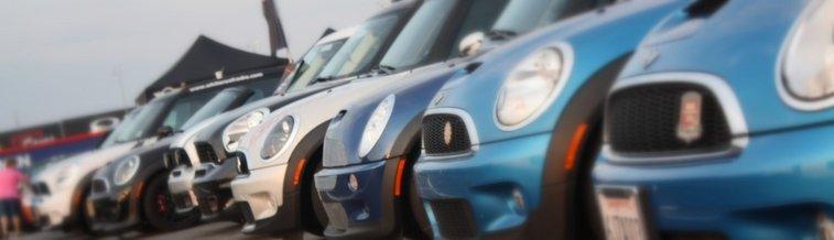 Automaker Spotlight: Mini | Nick Palermo