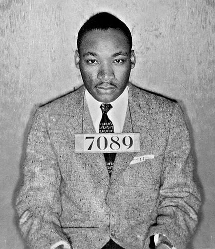 Salute-A-Style: Dr. Martin Luther King Jr. - TheWellDressedMan.net