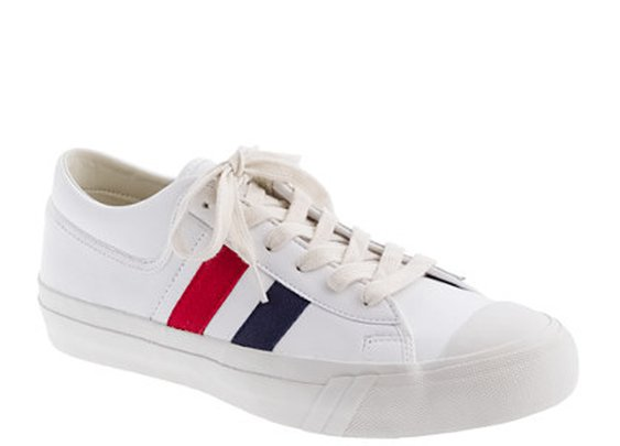 Pro-Keds® for J.Crew royal master sneakers - sneakers - Men's shoes - J.Crew