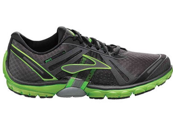 Brooks PureCadence: Feel more with less