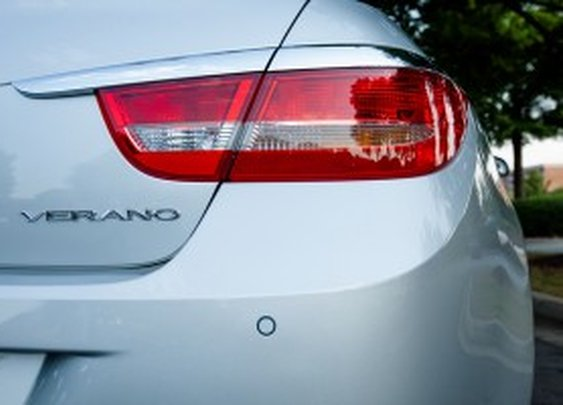 2012 Buick Verano: Drive Review | Nick Palermo