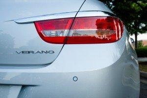 2012 Buick Verano: Drive Review   Nick Palermo