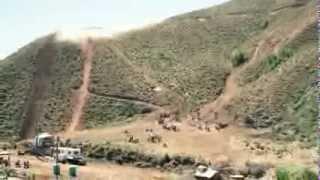 The Widowmaker Hill Climb 2012!!!      - YouTube