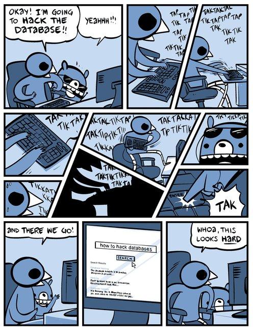 Nedroid Hacking