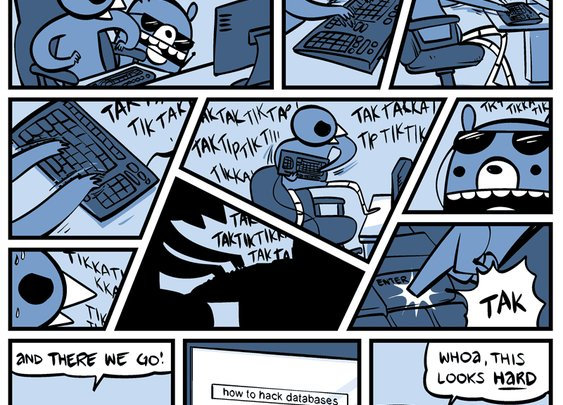 Nedroid Hacking