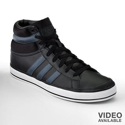 adidas David Beckham Daily Fresh Athletic Shoes - Mens