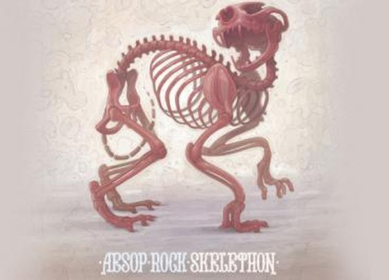 Rhymesayers Entertainment :: Aesop Rock