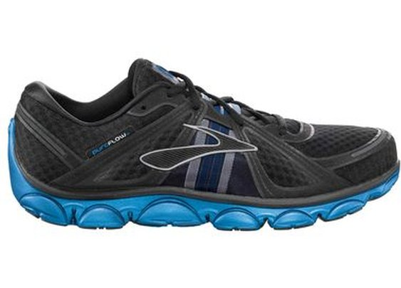 Brooks PureFlow: Feel more with less