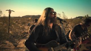 The White Buffalo - BB Guns & Dirt Bikes- YouTube