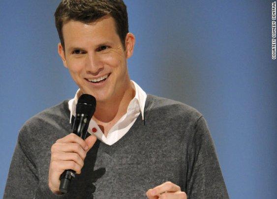 Daniel Tosh apologizes for rape jokes at comedy club - CNN.com
