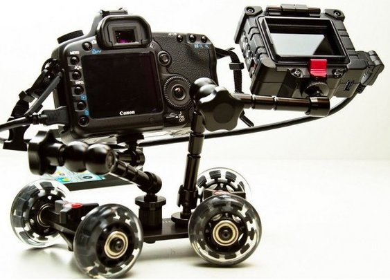 Pico Camera Dolly | GearMoose