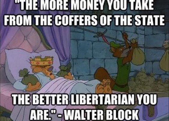 Be a better citizen