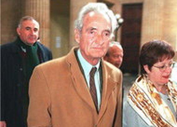 Robert de La Rochefoucauld, Noted for War Exploits, Dies at 88