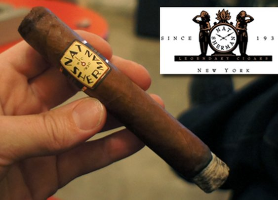 Nat Sherman Timeless Cigar