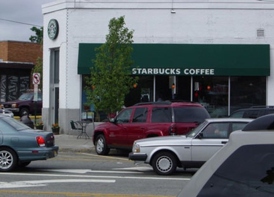 10 Things You Don't Know About Starbucks (But Should!) - Mental Floss