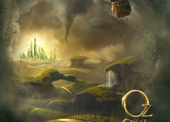 Oz The Great and Powerful | Official Movie Site | Disney