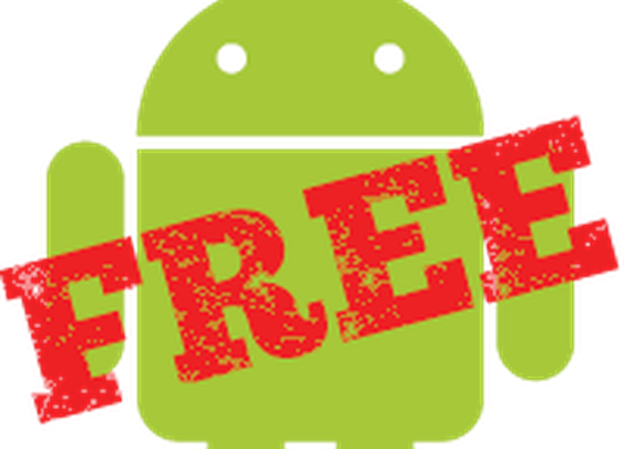 50 Completely Free Android Apps