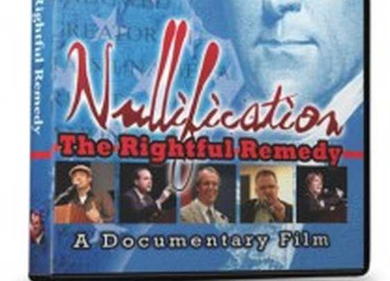 A documentary film about the Tenth Amendment and State Nullification | Nullification: The Rightful Remedy