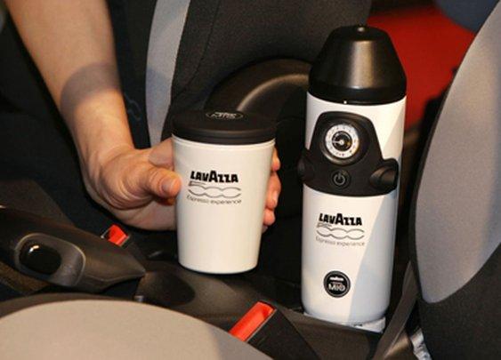 Fiat Gets Caffeinated - KickingTires