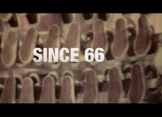 Vans – SINCE 66 by Eliot Rausch
