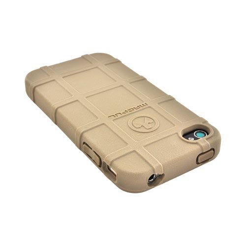 magpul iphone case magpul field for apple iphone 4 gentlemint 7453