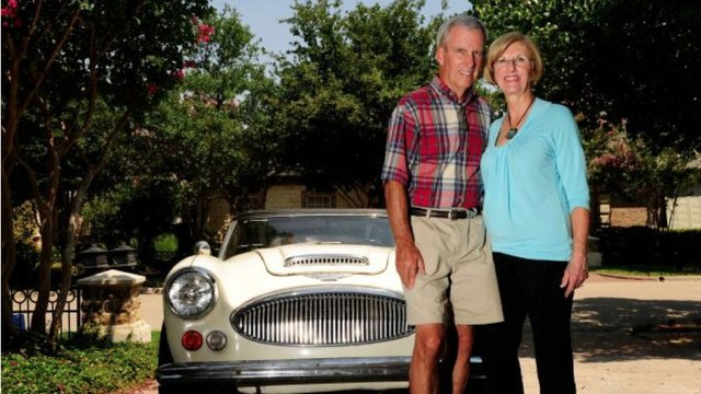 Man Finds His Missing Car On eBay 42 Years After It Was Stolen