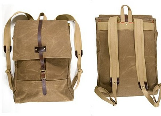 Archival Clothing: Archival Update: Rucksacks Available