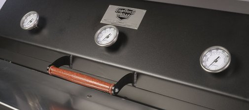 Engelbrecht Grills - Quality Grills, Cookers, Smokers