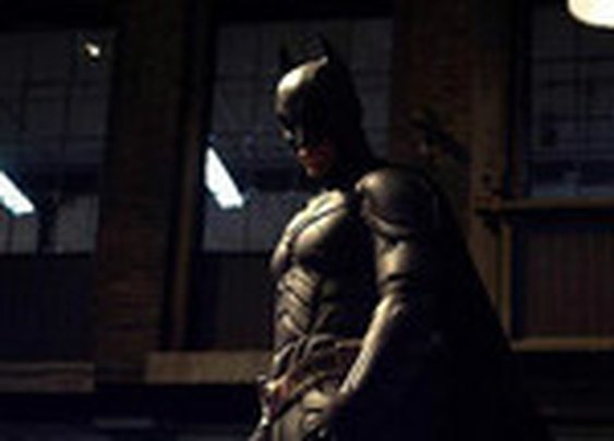 Batman on the Couch: Psychologist Analyzes Comic Book Character | LiveScience